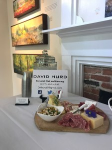David Hurd -Personal Chef and Catering