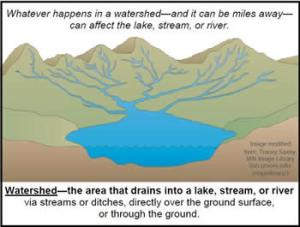 Watershed Planning and Management, Maine Department of