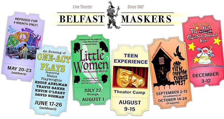 belfast-maskers-2021-season
