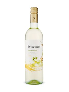 Photo of Danzante IGT Pinot Grigio Bottle