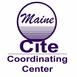 Maine CITE Coordinating Center logo