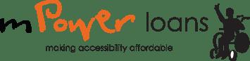 mPower Loans logo