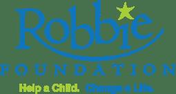 Robbie Foundation logo
