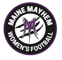 We Appreciate Your Donation As A Birthday Gift And Thank You For Interest In Supporting The Maine Mayhem Are Maines Only Full Contact Womens