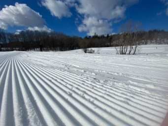 Trail Conditions, February 6th