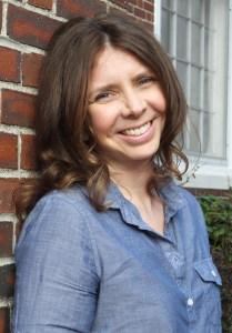 Rebecca Boulos, MPH, PhD Interim Executive Director