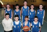 KDYS / Garda Basketball Blitz 18-4-2014