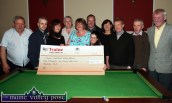 Downs Syndrome Kerry Shave Cheque 26-4-2014