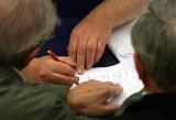 Killarney Area Election Count 24-5-2014