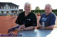 An Riocht AC Open Sports 17-6-2014