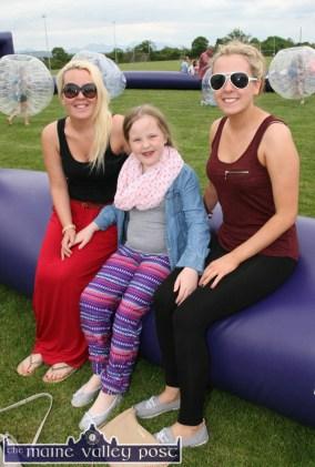Castleisland Desmonds GAA Club Family Fun Day 22-6-2014