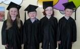 Muire Gan Sm‡l, Castleisland Graduates 18-6-2014