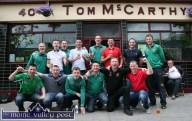 Castleisland AFC V Listowel Celtic A League Final 29-6-2014