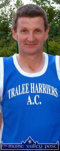 Tralee Harriers Sports 30/06/2004