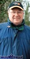 Gussie's father, Bob Shanahan. ©Photograph: john Reidy 14-1-2003