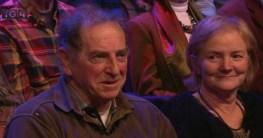 Eamonn and Maryann Breen on Cleas Act on Sunday night.