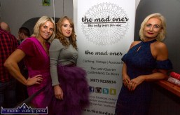 The Mad Ones Christmas Party at Kearney's Bar 22-12-2016