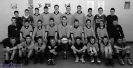 Castleisland Community College Kerry Voc Champs 21-4-2005