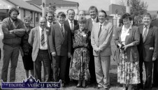 Castleisland Community College Official Opening 26-5-1989
