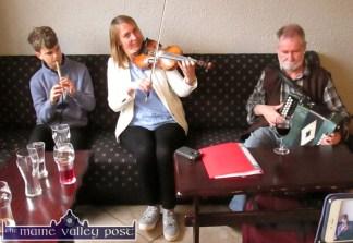 World Fiddle Day Celebrations 21-5-2017