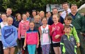 Minister Brendan Griffin TD Denny/Kerry Community Games Finals