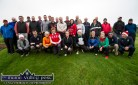 Castleisland Golf Club officers and members pictured at their end-of-year gathering at the club on Sunday morning. ©Photograph: John Reidy