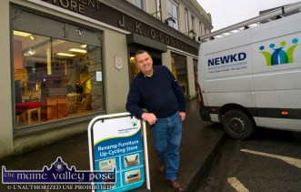 Kingdom Furniture Revamp Move to The Market House 26-1-2018