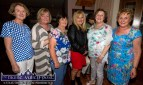 At the Mein National School Reunion at Ó Riada's Bar and Restaurant, Ballymacelligott were from left: Bridie Carmody, Mary Brosnan, Mary Reidy, Annette Nolan, Tess Fitzgerald and Kathleen Kennelly. ©Photograph: John Reidy