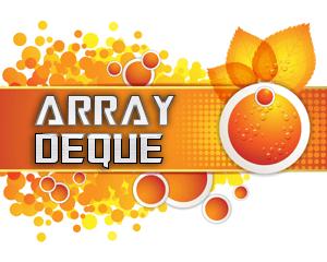 ArrayDeque