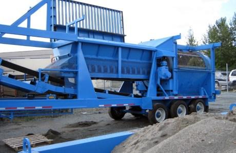 Soil Remediation System Fabrication