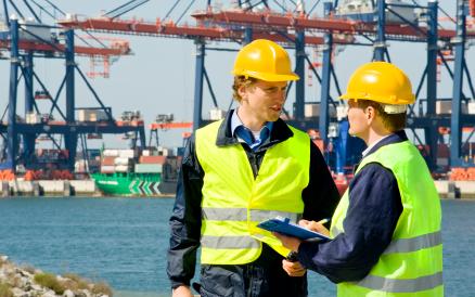 maritime labour crisis