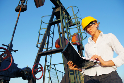 Canadian Women in Oil and Gas Industry