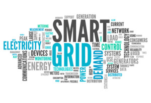smart grid in oil and gas