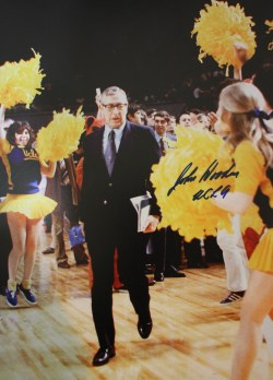 "Autographed Basketball 11"" x 14"" Photos"