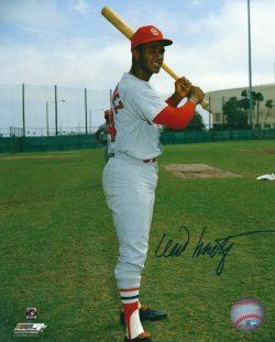 Autographed Cardinals Photos