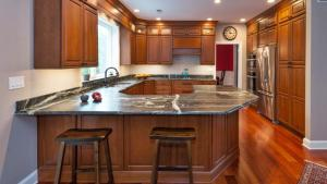 Cabinetry Wood Types And The Characteristics Of Each