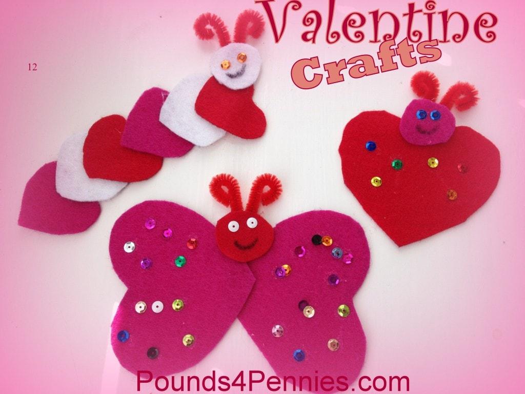 valentine crafts for kids boys. Black Bedroom Furniture Sets. Home Design Ideas