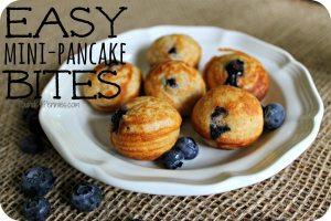 Easy Ebelskivers Recipe – Mini Pancake Bites