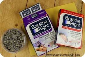 Breathe Right for a Better nights sleep1