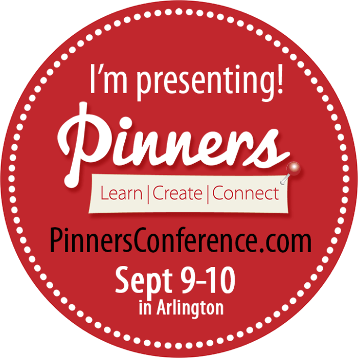 Pinners Conference LOGO
