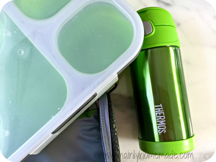 Thermos for School Lunchbox