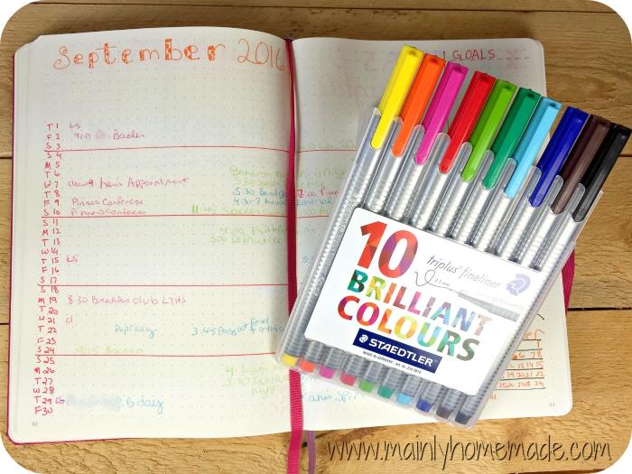 best-bullet-journal-supplies-markers