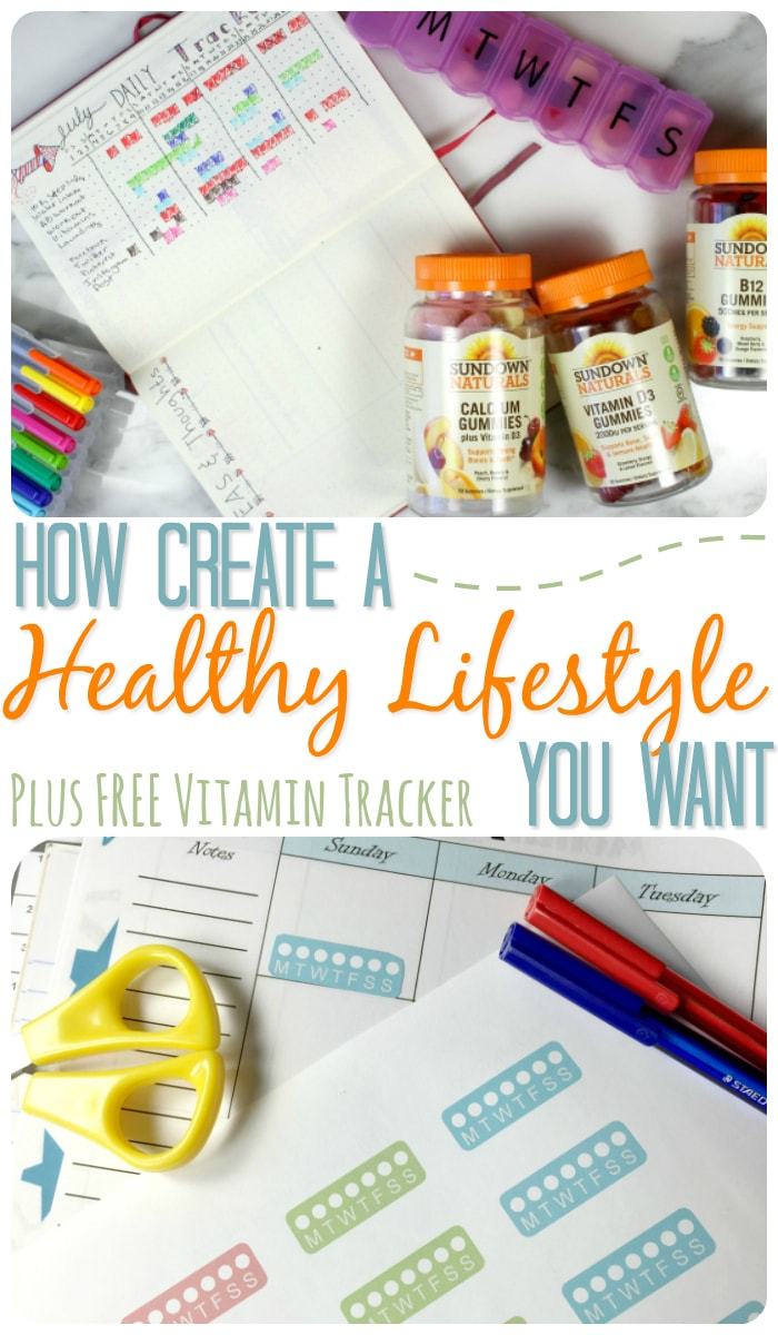 Healthy Lifestyle you want