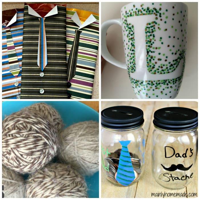 Handmade Christmas Gifts for everyone