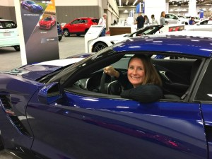 Top 7 Reasons Why Car Shopping At The DFW Auto Show Is Best