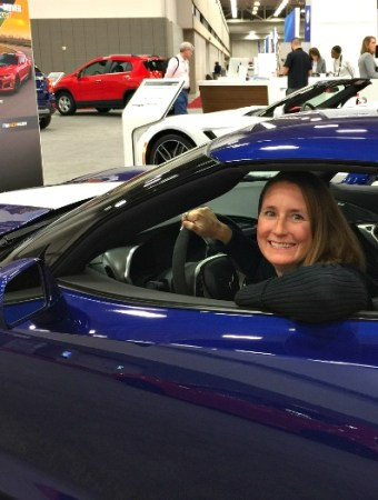 DFW Auto Show is Here Again! +Giveaway for FREE Tickets