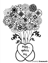 Mothers Day Printable 200