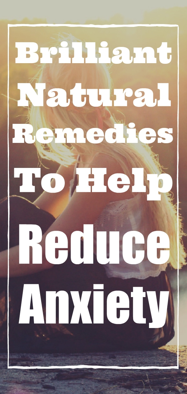 Get relief from anxiety naturally with these proven methods. Natural Anxiety relief tips and tricks to use everyday.
