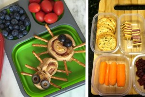 Conquer Lunch With 10+ Quick and Easy Lunch Box Ideas