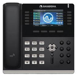 IP Phone Warehouse Now Taking Pre-orders for Sangoma's New Series of VoIP Phones